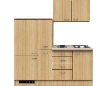 Kitchenette Beuk 190cm  HRG-3699