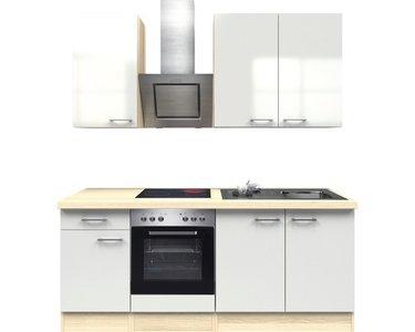 Keuken Abaco 210cm HRG-8839