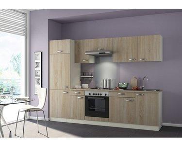 Keuken Padua 270cm  HRG-01199