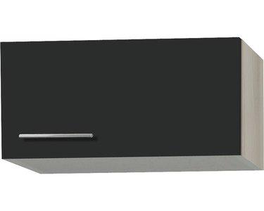 Wandkast Antraciet hoogglans 60,0x44,8x58,4 cm RAI-33091