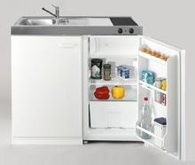 Keuken Pantry  100cm x 60cm met keramische kookplaat RAI-5643