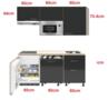 kitchenette-Antraciet-Hoogglans-180cm-met-vaatwasser-koelkast-e-kookplaat-afzuigkap-en-magnetron-RAI-0341