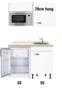 Kitchenette-wit-Glans-100cm-met-inbouw-magnetron-en-onderbouw-koelkast-OPTI-258