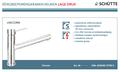 Lage-druk-keukenkraan-UNICORN-ééngreepsmengkraan-chroom-HRG-331
