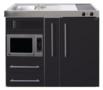 MPM-120-A-Zwart-mat-met-koelkast-apothekerskast-en-magnetron-RAI-9546