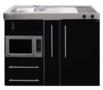 MPM-120-A-Zwart-metalic-met-koelkast-apothekerskast-en-magnetron-RAI-9547