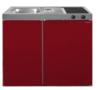 MK-90-Bordeauxrood-met-koelkast--RAI-9512