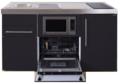 MPGSM-160-Zwart-met-koelkast-vaatwasser-en-magnetron--RAI-982