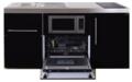 MPGSM-160-Zwart-metallic-met-koelkast-vaatwasser-en-magnetron--RAI-983