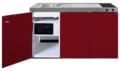 MKM-150-Rood-met--losse-magnetron-en-koelkast-RAI-336