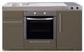 MPB-150-Bruin-met-koelkast-en-oven-RAI-936