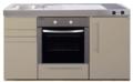 MPB 150 Zand met koelkast en oven RAI-937