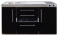MPGS-150-Zwart-metalic-met-vaatwasser-en-koelkast-RAI-9541