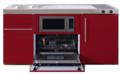 MPGSM-150-Rood-met-vaatwasser-koelkast-en-magnetron-RAI-926