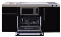 MPGSM-150-Zwart-metalic-met-vaatwasser-koelkast-en-magnetron-RAI-924