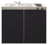 MK-100-Zwart-mat-met-koelkast--RAI-9527