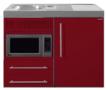 MPM-100-Bordeauxrood-met-koelkast-en-magnetron-RAI-9513