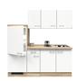 Keuken-Zamora-Wit-190cm-HRG-6676