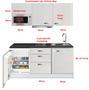 Keukenblok-wit-hoogglans-180-cm-incl-koelkast-kookplaat-en-afzuigkap-RAI-5421