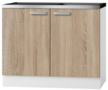 Keukenblok-Padua-100cm-HRG-10