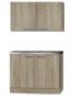 Keukenblok-Neapel-100cm-HRG-104