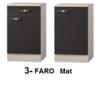 3-in-1 minikeuken + kookplaat + vaatwasser + koelkast 160cm RAI-1003